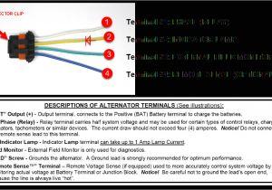 Delco Remy 28si Wiring Diagram Acdelco 24si Alternator Wiring Diagram Wiring Diagram