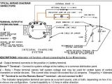 Delco Remy 28si Wiring Diagram Alternator P N Irv2 forums