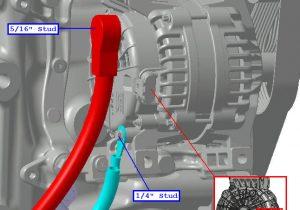 Delco Remy 28si Wiring Diagram Delco Remy 28si Alternator