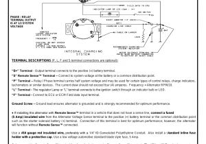 Delco Remy 28si Wiring Diagram Remy 28si Alternator User Manual Page 3 6 Also for