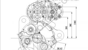 Delco Remy 39mt Wiring Diagram M105r2513se Starter Motor Product Details Prestolite