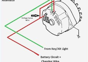 Delco Remy Alternator Wiring Diagram 4 Wire Delco Remy 1101355 Wiring Diagram Wiring Diagram Load