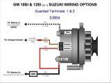 Delco Remy Alternator Wiring Diagram Delco Remy 1101355 Wiring Diagram Wiring Diagram