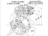 Delco Remy Starter Wiring Diagram M105r2513se Starter Motor Product Details Prestolite Leece Neville