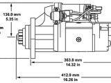 Delco Remy Starter Wiring Diagram Medium Heavy Duty Starters Delco Remy