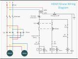 Demag Hoist Wiring Diagram Hoist Control Circuit Youtube