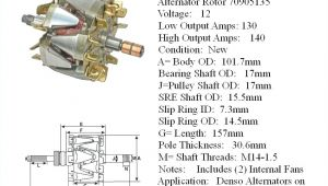 Denso 4 Wire Alternator Wiring Diagram 4 Wire Denso Alternator Wiring Diagram Wiring Diagram Center