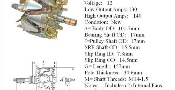 Denso 4 Wire Alternator Wiring Diagram 4 Wire Denso Alternator Wiring Diagram Wiring Diagram Center