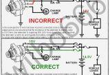 Denso 4 Wire Alternator Wiring Diagram Denso Alternator Wiring Jeep Wiring Diagrams for