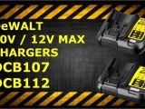 Dewalt 20 Volt Battery Wiring Diagram Dewalt 20v 12v Max Dcb107 Dcb112 Chargers