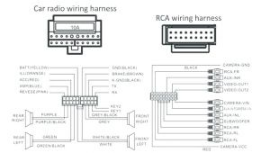 Diagram Of Car Stereo Wiring Dual Radio Wiring Harness Stereo as Well as Dual Car Stereo Wiring
