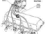 Diagram Of Spark Plug Wires Spark Plug Wires Diagram Wiring Diagram Fascinating