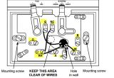 Dico thermostat Wiring Diagram White Rodgers thermostat Wiring 1f56 444 Wiring Diagram Go