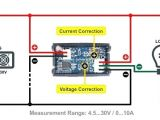 Digital Volt Amp Meter Wiring Diagram Digital Voltmeter Wiring Diagram Com Dc From China Schematic and
