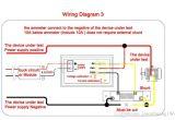 Digital Volt Amp Meter Wiring Diagram Volt Amp Meter Wiring Diagram for Led Wiring Diagram Ebook