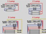 Dimmable Ballast Wiring Diagram 2 Bulb T8 Ballast Wiring Diagram Wiring Diagram Meta