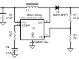 Direct Current Wiring Diagrams Circuit Diagram Dc Step Down Converter Circuit Converter Circuit