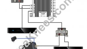 Direct Tv Satellite Dish Wiring Diagram Directv Swm Wiring Diagrams and Resources