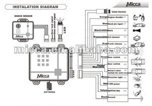 Directed Alarm Wiring Diagram Diagrams Car Alarm Wiring System Diagram Pictures On Car Alarm