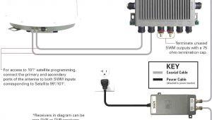 Directv Genie Swm Wiring Diagram Directv Genie Wiring Diagram Two Reciver Wiring Diagram