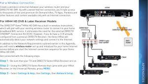 Directv Hr44 Wiring Diagram Samsung Electronics Co Hr54200 Satellite Hd Dvr Ird Stb with