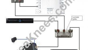 Directv Power Inserter Wiring Diagram Directv Swm Wiring Diagrams and Resources