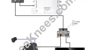 Directv Wiring Diagram whole Home Dvr Wiring Diagram for Direct Tv Eyelash Me