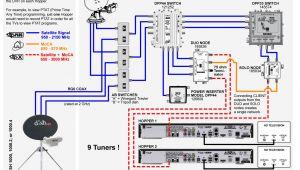 Dish Network Vip222k Wiring Diagram Wiring Diagram for Dish Network Wiring Diagram Article Review