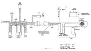 Dixon Ztr 428 Wiring Diagram Dixon Ztr 428 1990 Parts Diagram for Transaxle assembly