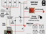 Diy solar Panel Wiring Diagram solar Battery Wiring Diagram Wiring Diagrams