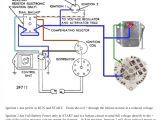 Dodge Alternator Wiring Diagram Dodge 360 Alternator Wiring Wiring Diagram Name