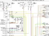 Dodge Caravan Stereo Wiring Diagram 1997 Dodge Caravan Wiring Diagram Wiring Diagram Expert