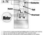 Dol Motor Starter Wiring Diagram Dol Motor Starter Wiring Diagram Fresh Electrical Standards Direct