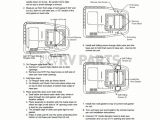 Dometic Rooftop Ac Wiring Diagram Dometic Penguin I Ii A C Drain Kit with Roof Gasket 693278