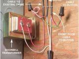 Doorbell Transformer Wiring Diagram Second Doorbell Transformer Wiring Also Doorbell Transformer Wiring