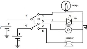 Double Pole Double Throw Switch Wiring Diagram Dpdt Switch Wiring Diagram Wiring Diagrams Active