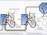 Double Pole Wiring Diagram How to Wire A Double Pole Light Switch Quora