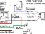 Draw Tite Brake Controller Wiring Diagram Wire Diagram for Installing A Voyager Brake Controller On A