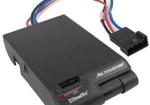 Draw Tite Trailer Brake Controller Wiring Diagram Draw Tite Activator Trailer Brake Controller 1 to 2 Axles Time
