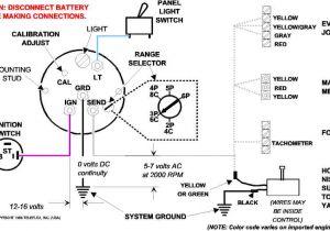 Drawing Electrical Wiring Diagrams Bayliner Tachometer Wiring Electrical Wiring Diagram Guide