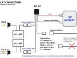 Driving Light Relay Wiring Diagram Relay Kit Wiring Diagram Wiring Diagram Database Blog