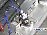 Dryer Heating Element Wiring Diagram Parts for Samsung Dv501aew Xaa 00 Dryer Appliancepartspros Com