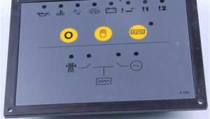 Dse704 Wiring Diagram Dse Generator Control Module Control Panel 704 In Generator Parts
