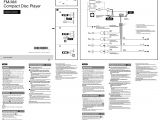 Dsx S100 Wiring Diagram sony Dsx S200x Wiring Diagram Wiring Diagram