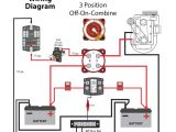 Dual Battery Switch Wiring Diagram Perko Siren Wiring Diagram Wiring Diagram Inside