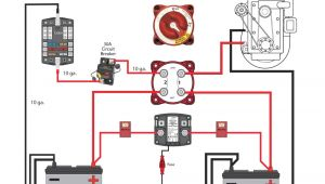 Dual Battery Switch Wiring Diagram Perko Siren Wiring Diagram Wiring Diagram Inside
