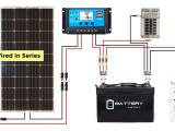 Dual Battery System Wiring Diagram solar Panel Calculator and Diy Wiring Diagrams for Rv and Campers