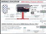 Dual Battery Winch Wiring Diagram Ay 6499 Piranha Dual Battery isolator Wiring Diagram