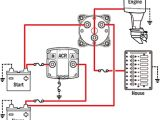 Dual Battery Wiring Diagram for Boat 4 Battery Wiring Diagram Schema Wiring Diagram