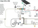 Dual Battery Wiring Diagram for Boat Dual Battery System Wiring Diagram Boat Powertech isolator Circuit